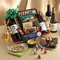 wine and cheese gifts wine gift baskets ruma s gourmet fruit and gift baskets