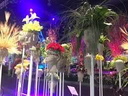 philadelphia light show 2017 2017 philadelphia flower show is ready to bloom espoma