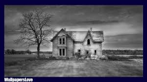 Home Wallpaper Horror House Wallpaper Android Apps On Google Play