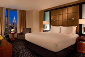 Chambre Style New York by Hotel Millennium Broadway Times Square New York City Ny