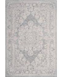 Light Gray Area Rug Black Friday Special Safavieh Reflection Rft664 Indoor Area Rug