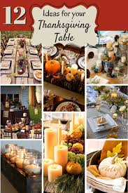 great thanksgiving ideas ideas for your thanksgiving table celebrate every day with me
