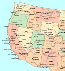 map usa west show me a us map map usa west major tourist attractions