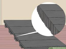 How To Make A Stage Curtain How To Build A Stage 14 Steps With Pictures Wikihow
