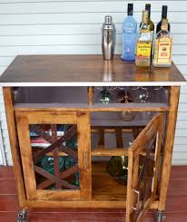 diy home bars how to build your own home bar milligans gander hill