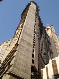 abraj al bait hajar tower mapio net