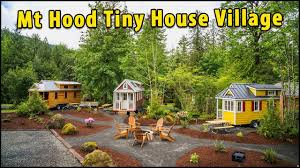 tiny home rentals tiny house oregon siskiyou colonial by the oregon cottage company