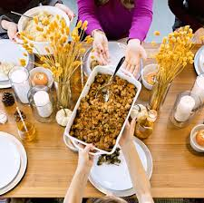 how to give your thanksgiving menu an insanely low carb makeover