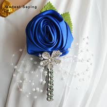 Royal Blue Corsage And Boutonniere Compare Prices On Royal Blue Corsage Online Shopping Buy Low