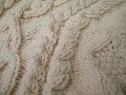 knit christmas tree skirt christmas lights decoration