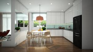 modern white kitchen cabinets the suitable home design