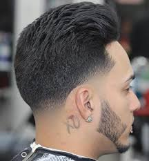 all types of fade haircuts 20 top men s fade haircuts that are trendy now