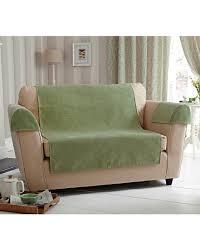 Armchair Protectors Plain Chenille Chair Protectors Arm Caps House Of Bath
