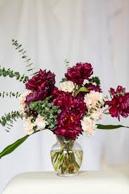 wedding flowers delivery sultry blooms a peony carnation bouquet available for delivery