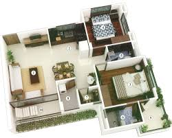 House Plans For Sale 100 2bhk House Plans 650 Square Feet Apartment Design