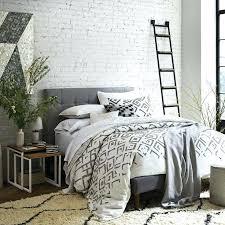 west elm bedroom west elm morocco headboard best west elm bedroom ideas on mid