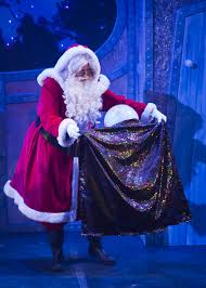 santa claus and the magical christmas journey swindon arts