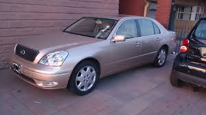 lexus ls430 year to year changes ls430 u0027s as daily drivers clublexus lexus forum discussion