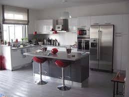 deco cuisine ouverte sur salon deco cuisine ouverte sur salon idee newsindo co