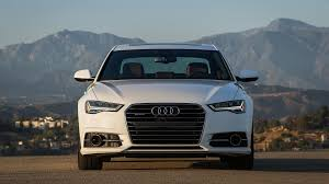 2016 Audi A6 Pricing Starts At 46 200 A7 At 68 300 Autoevolution