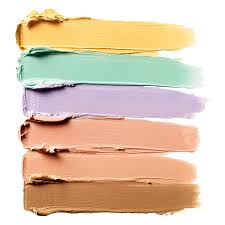 nyx colour correcting concealer palette nyx professional makeup 3c palette color correcting concealer