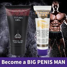 titan gel khusus intim pelumas gel untuk pria penis pompa pembesaran