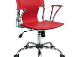 Red Leather Office Chair Best Trendy Red Leather Office Chair Design Ideas Home Decor