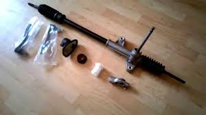 civic ej ek manual steering rack swap parts what you need