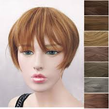 crossdressing short hair ilandwig rakuten global market bright wig full wig short natural