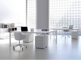 rectangular powder coated aluminium workstation desk desk 3 0
