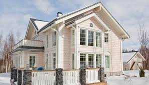two story log homes prefab house traditional energy efficient two story villa