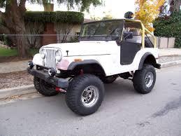 1970 jeep commando 73 cj5 jeep registry
