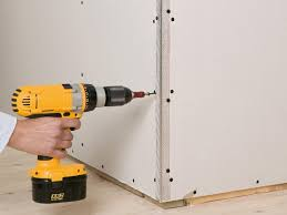 How To Hang Door Beads by How To Apply Finish Plaster On Walls How Tos Diy
