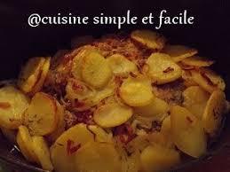cuisiner une rouelle de porc en cocotte minute rouelle de porc boulangère cuisine simple et facile