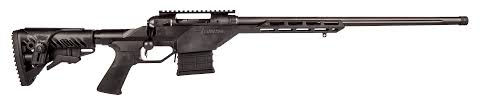 savage arms firearms model 10 110 ba stealth
