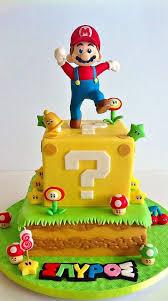 mario cake festa mario bros mario bros cake and mario bros