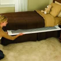 Dexbaby Safe Sleeper Convertible Crib Bed Rail White Dexbaby Safe Sleeper Convertible Crib Bed Rail White Parenting
