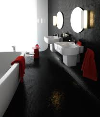 Black Sparkle Floor Tiles For Bathrooms Palomba Collection Bowl Wash Basins From Laufen Architonic