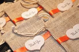 fall wedding favor ideas unique fall wedding favors be simple with fall wedding favors