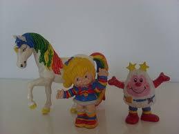 1051 best rainbow brite images on rainbow brite