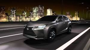 1985 lexus lexus tvc the all new lexus nx youtube