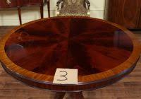 round mahogany dining table 48 round dining table with leaf round mahogany dining table home