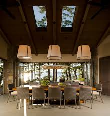 Design Dining Room by 27 Dining Rooms With Skylights That Steal The Show
