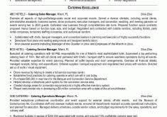 inspiring design ideas bartending resumes 13 resume objective
