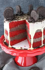 44 best red velvet cakes images on pinterest red velvet cakes
