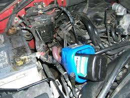 2006 ford explorer transmission fluid change 4r70w fluid change procedures ford f150 p0171 p0174 fix