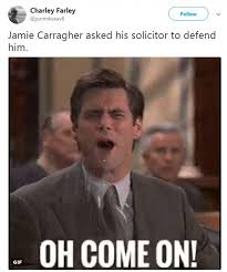 Jamie Meme - jamie carragher mocked over spitting video with merciless twitter