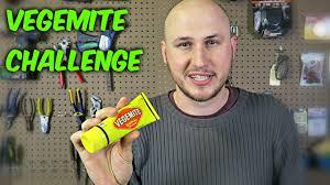 Challenge Russian Hacker Vegemite Challenge