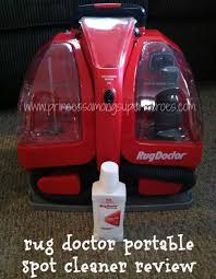 rug doctor portable spot cleaner review lemons and laughs