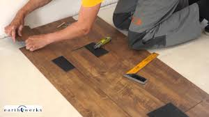 Earthwerks Laminate Flooring Earthwerks Wmv Youtube